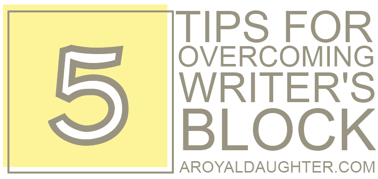 how-to-overcome-writers-block