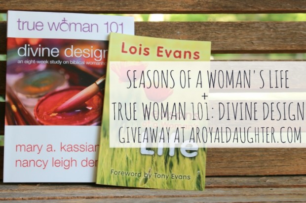 True Woman 101 Divine Design Giveaway1