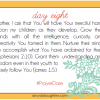 June Prayer Dare Day 8