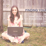 Finding Your Voice in Blogging