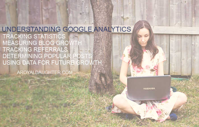 Understanding Google Analyitcs for Bloggers