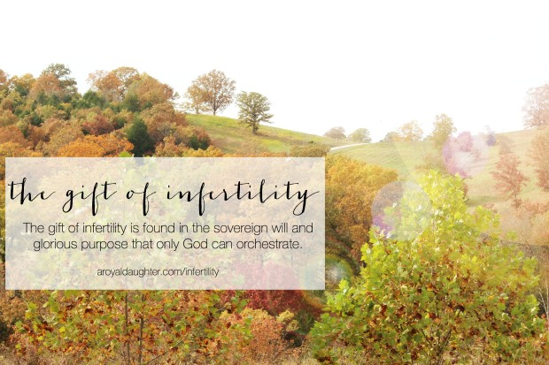 The Gift of Infertility