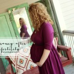 Pregnancy after Infertility