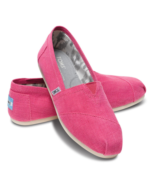 Zulily Toms Sale
